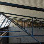confinamento soffitto
