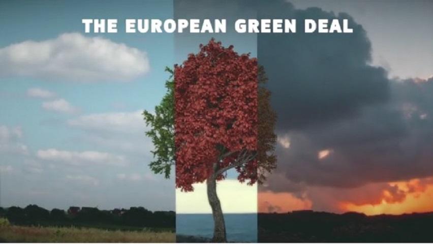 Bando-UE-sul-Green-Deal-europeo